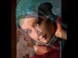 Ибрагим Мусаев - Мусульманки носите платок. Время ролика 000331.