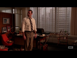 Mad Men Season 6 Episode 8